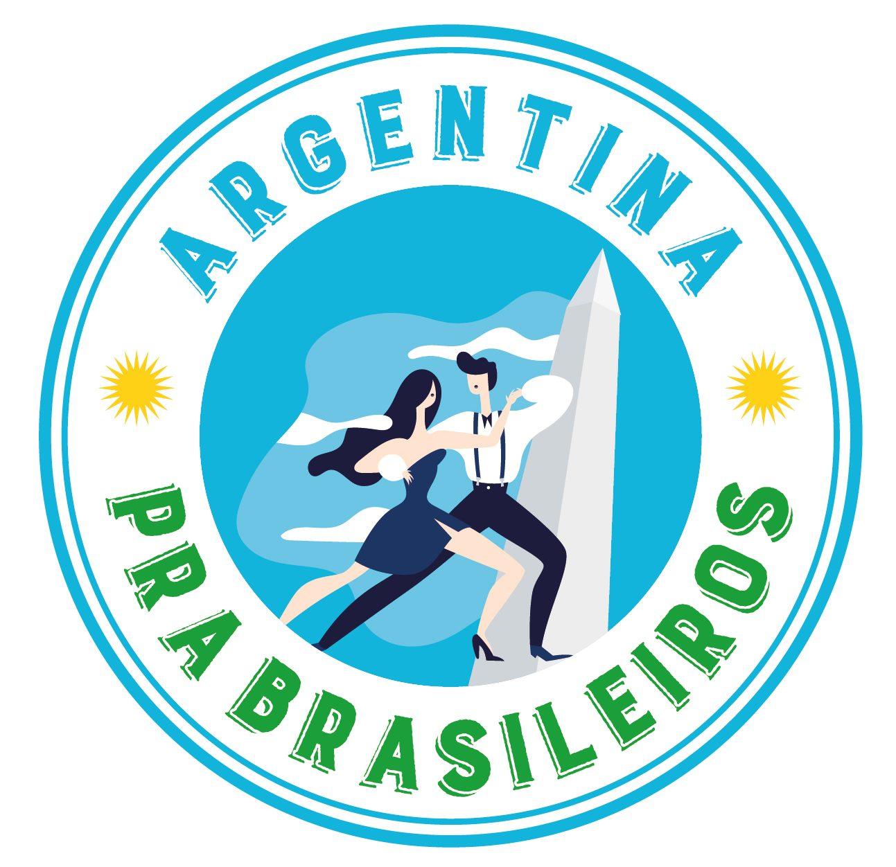 Argentina Pra Brasileiros